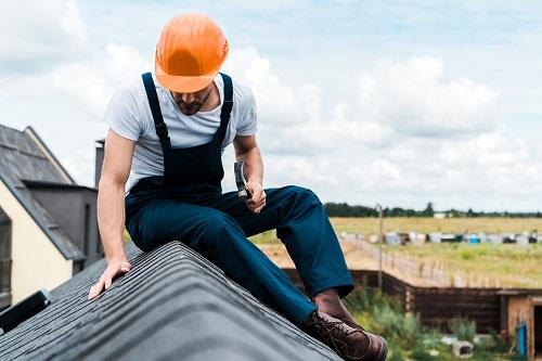 Réfection de toiture dans les Alpes-de-Haute-Provence