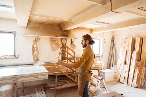 Fabrication de fenêtre à Annemasse